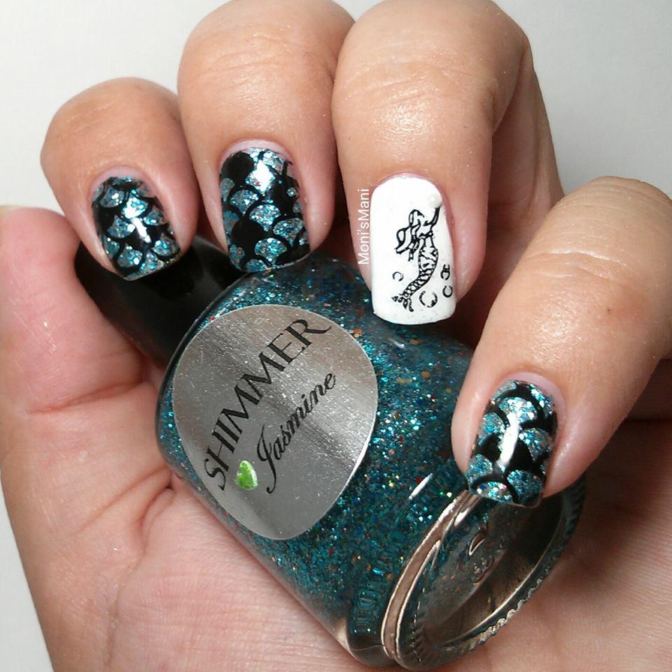shimmer jasmine mermaid 2