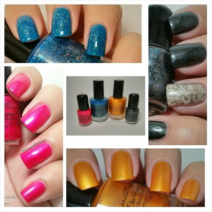 amazing chic nails portada
